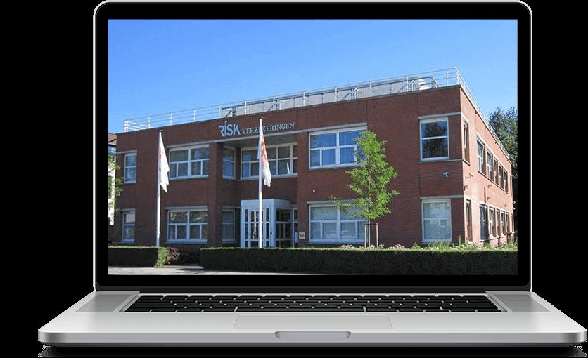 Referentie van Azora thuiszorg over Mitel VoIP
