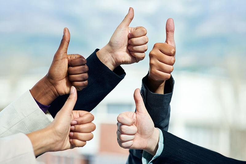 Tevreden klanten bij Lagarde door Mitel VoIP telefonie