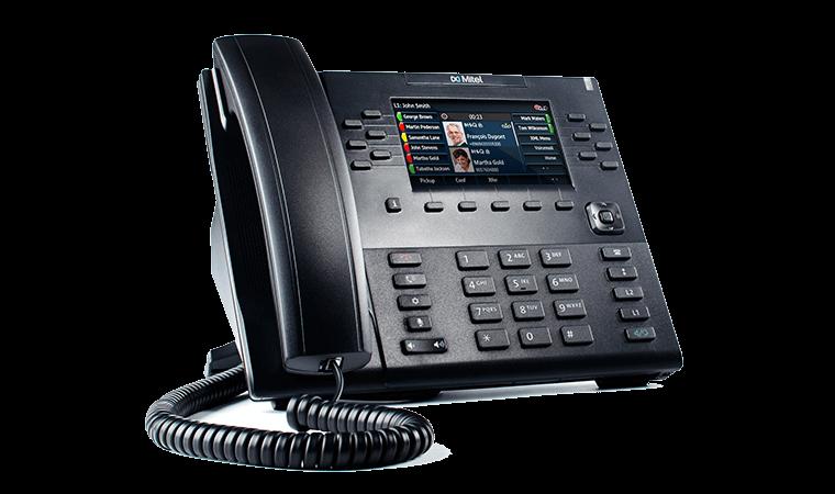 Sip toestel voor VOIP bellen