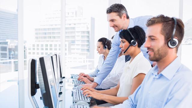 Samenwerken met Mitel VoIP