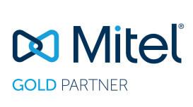 Geautoriseerd partner van Mitel Voip telefonie